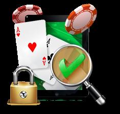 Casino en ligne fiable et sécurisé