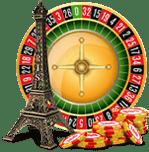 casinos terrestres