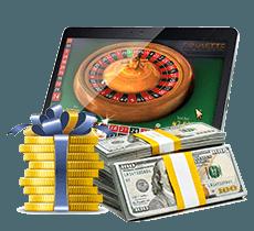 Triomphe Casino Bonus Code