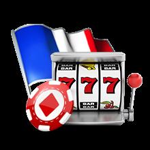 Machines à Sous Vidéo Progressives | Casino.com France