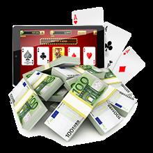 casino video poker en ligne