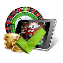 Casinos Android