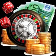 Casinos en argent réel