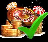 argent gagnГ© au casino en ligne