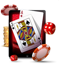 Casinos pour tablettes